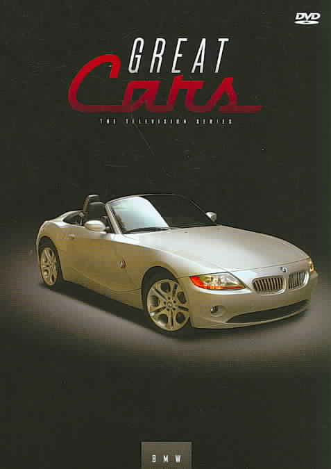 GREAT CARS:BMW BY GREAT CARS (DVD)
